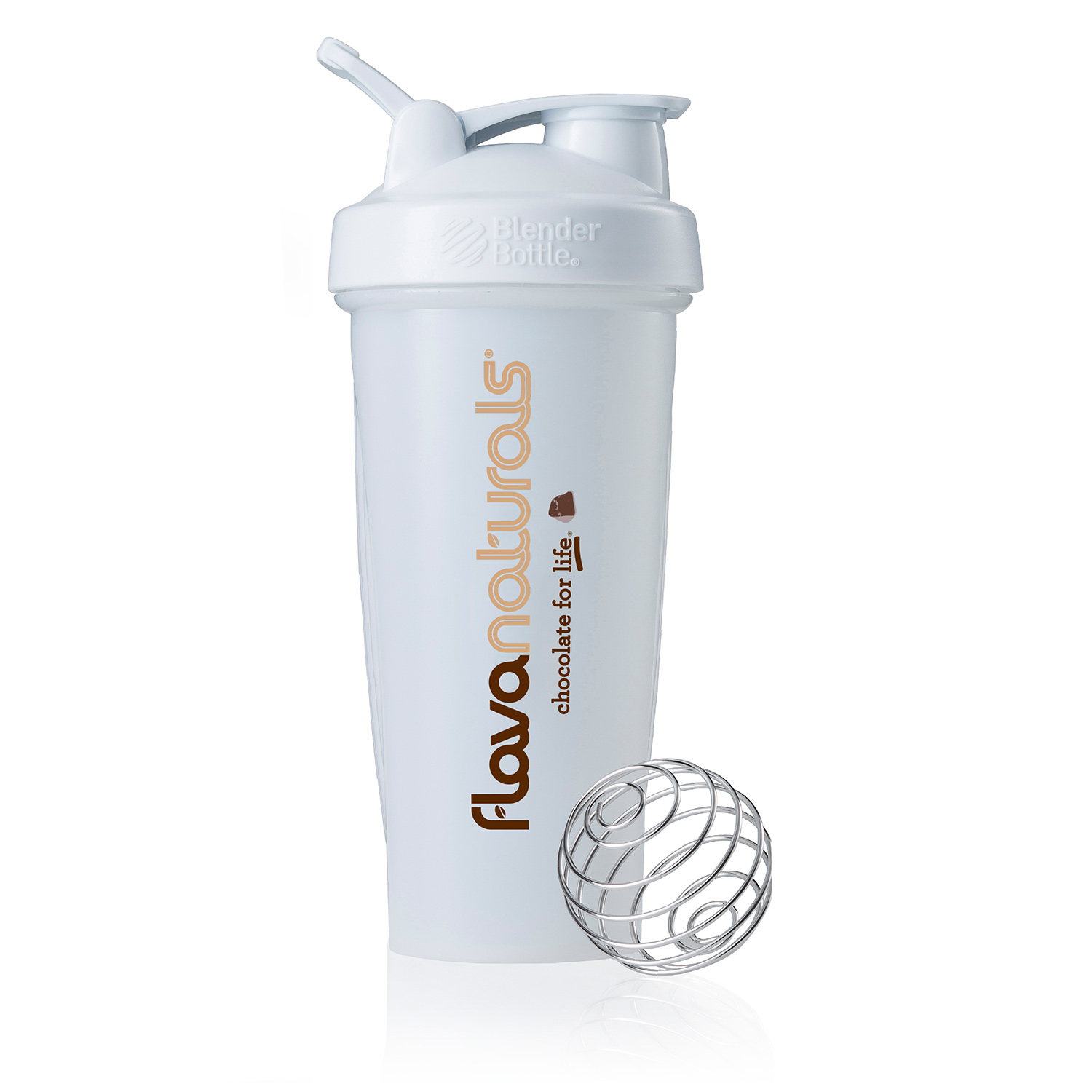 FlavaNaturals® BlenderBottle® Classic™